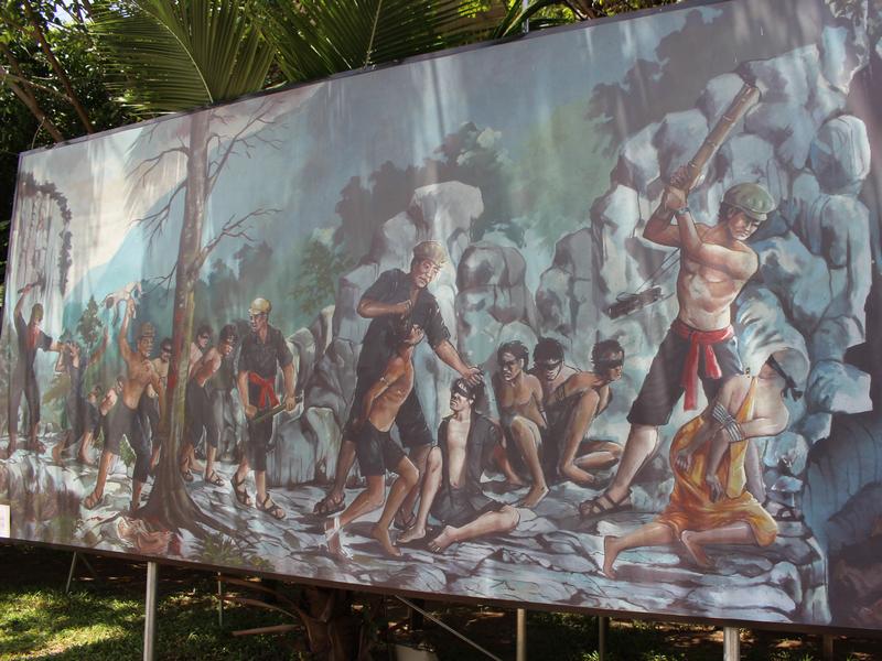 政権 ポルポト ポルポト政権とカンボジア大虐殺 クメールルージュによる残忍な過去
